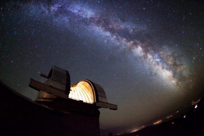 Пролетна вечер на астрономията в Астрономическата обсерватория на Софийския университет