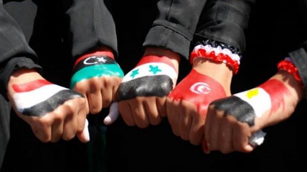 """Кръгла маса на тема """"Арабската пролет – седем години след началото"""""""