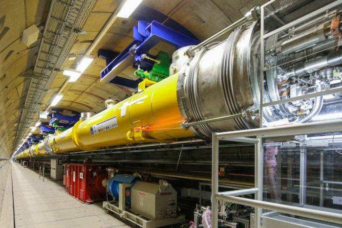Научете за българското участие в изграждане на проекта European XFEL: най-мощният рентгенов лазер в света