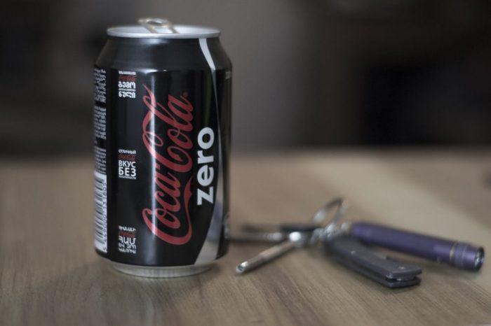 Проучване открива връзка между диетичните напитки и апоплектичните удари, които предизвикат деменция