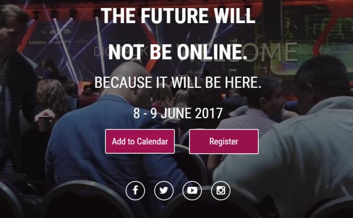 Какво ще научите в DigitalK (08-09 юни 2017)