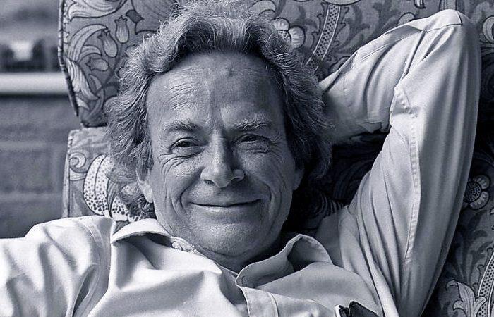 Научете всичко в четири стъпки с техниката на Фейнман