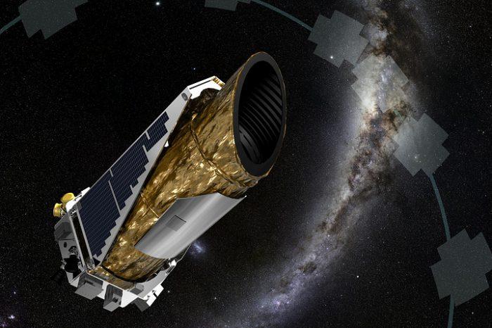 Телескопът Кеплер откри 219 нови кандидата за екзопланети