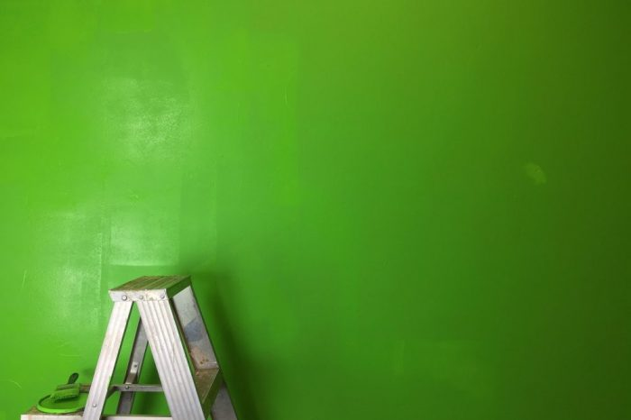 """Нова """"соларна боя"""" може да трансформира цялата къща в източник на зелена енергия"""