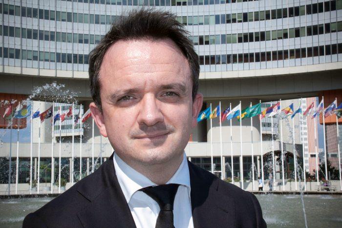 Киберпрестъпността и ответните мерки от страна на държавите-членки на ООН и международната общност в борбата с нея