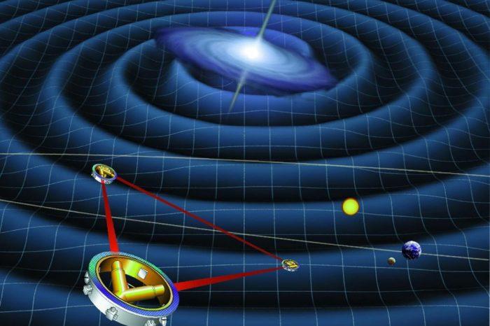 Сателитно трио ще проследява гравитационни вълни от космоса