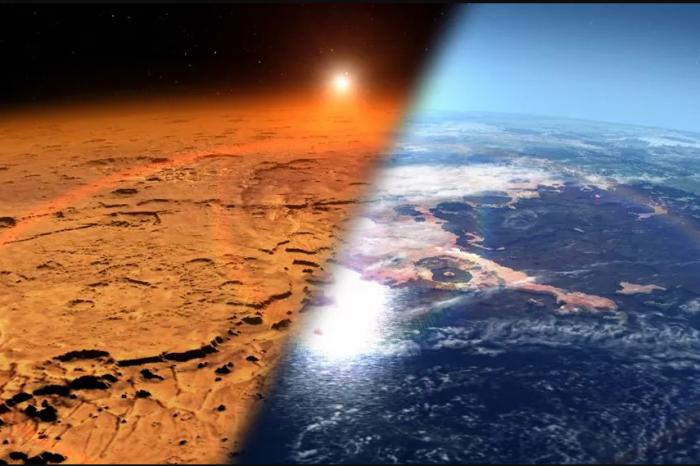 Искаш да колонизираш Марс? Ето един начин