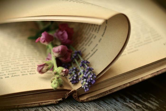 На какво миришат старите книги?