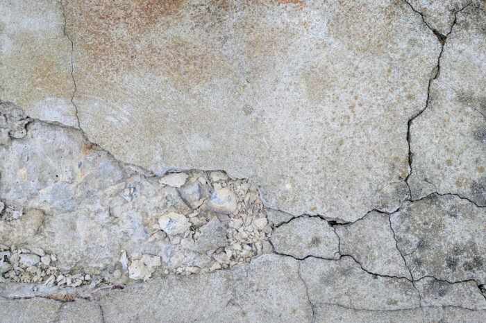 Защо съвременният бетон се руши, а римският трае хилядолетия?