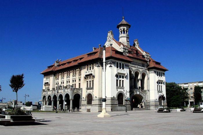Какво може да видите в Национален исторически и археологически музей – Констанца