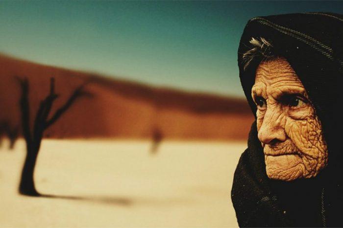 От архива: Гени на дълголетието