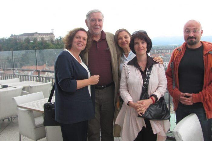 Интервю с Гергана Дончева: Продължавам да вярвам, че няма да пропилеем с лека ръка постигнатото от българските учени