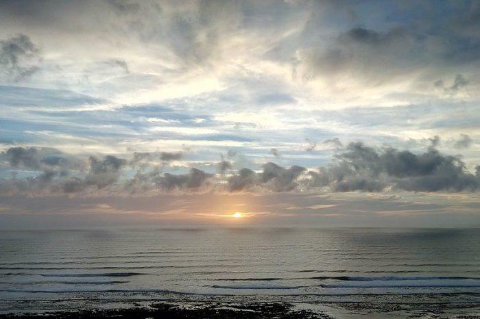 Може ли разпръскването на частици в морските облаци да помогне да охладим планетата?