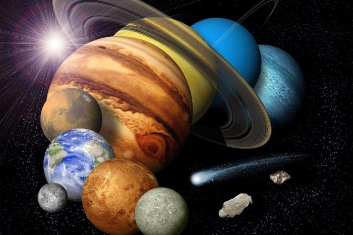 Юпитер може би е най-старата планета от Слънчевата система