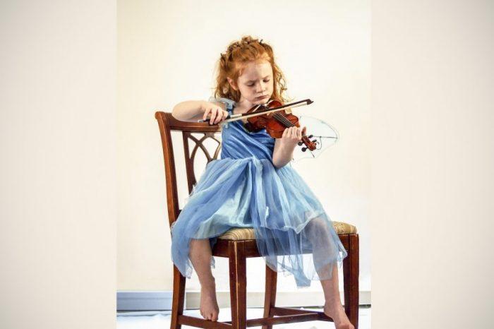"""Развива ли свиренето на """"Лешникотрошачката"""" детската психика?"""