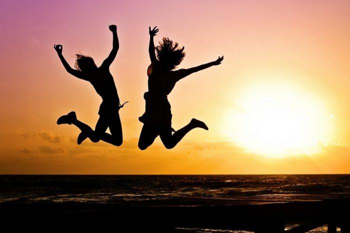 Времето, а не материалните придобивки, ни прави щастливи