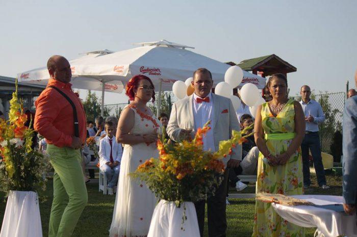 Българска Наука на сватба – как може да се съчетае полезното с приятното