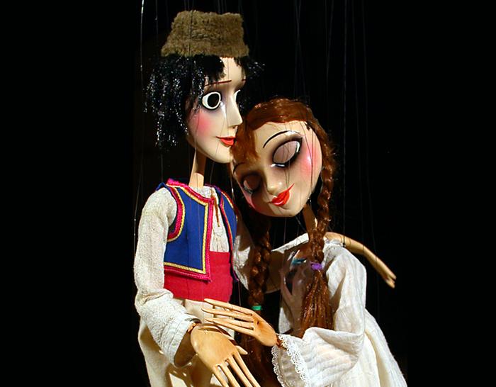"""Боризмейко"". Столичен куклен театър"