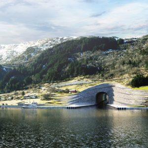 Credit: Norwegian Coastal Administration