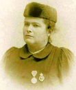 Христина Хранова