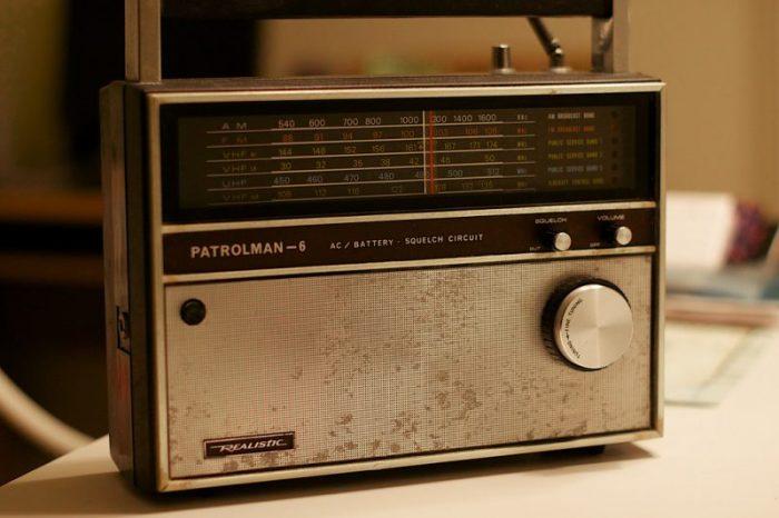 Кога и кой е открил на радиото