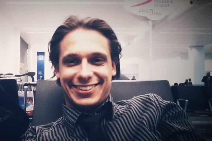 Интервю с Андон Ташуков: Ако сте най-умният човек в стаята, значи се намирате в погрешната стая