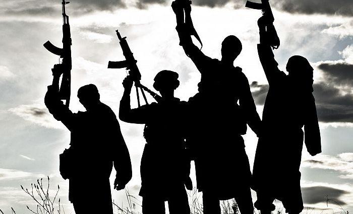 Международен тероризъм и въоръжени конфликти
