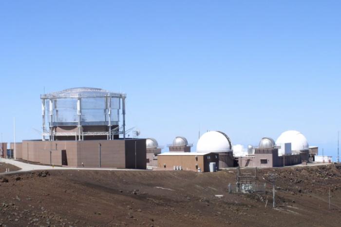 [АУДИО] Бързо посещение от Космоса: засечен е първият обект от друга слънчева система
