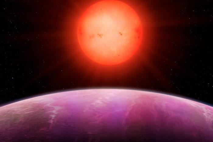 """[АУДИО] Откритата """"Чудовищна планета"""" разклаща теорията за създаването на Вселената"""
