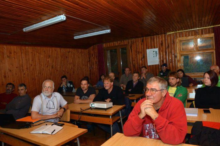 Завърши тренировъчният лагер на българските полярници