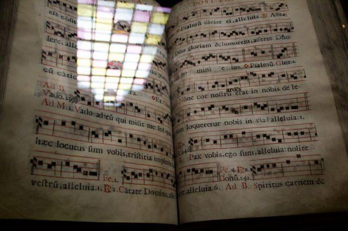 Историята на музиката е история на хората