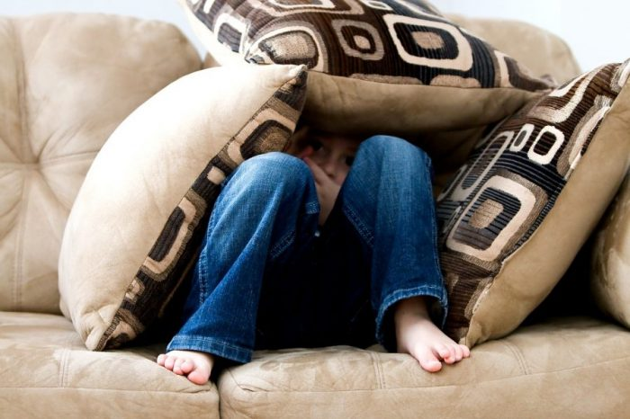 Родители: Как справянето с конфликт оказва влияние върху децата ви