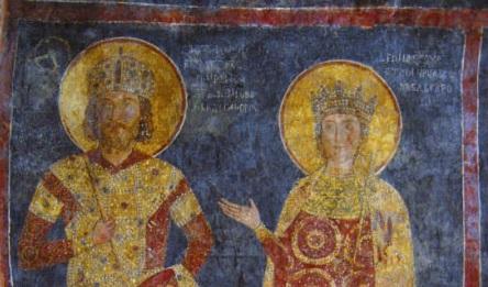 Любовните истории на българските царе и царици от Второто Българско царство