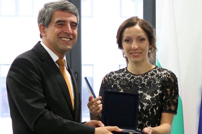 Интервю с Елица Кьосева: Имаме учени на световно ниво, които работят в България