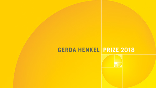 """Награда на фондацията """"Герда Хенгел"""" за изключителни изследвания в областта на историческите хуманитарни науки"""