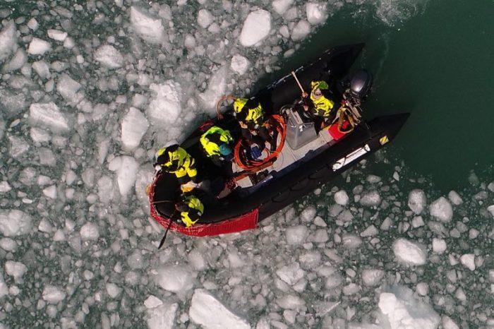 Започна изпълнението на Националната антарктическа научна програма