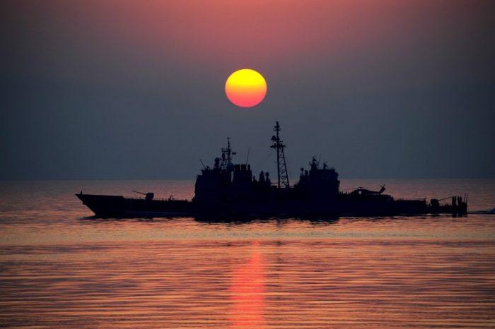 Черно море като източник на въоръжени конфликти. Или извор на синергия в зората на третото хилядолетие