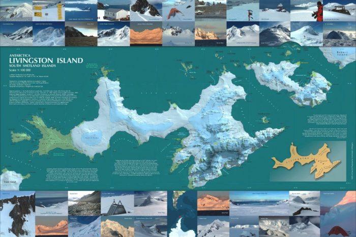 България в Антарктика