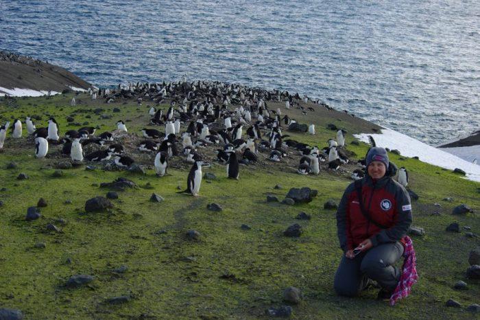 Задачите на българските учени по време на XXVI Българска Антарктическа експедиция
