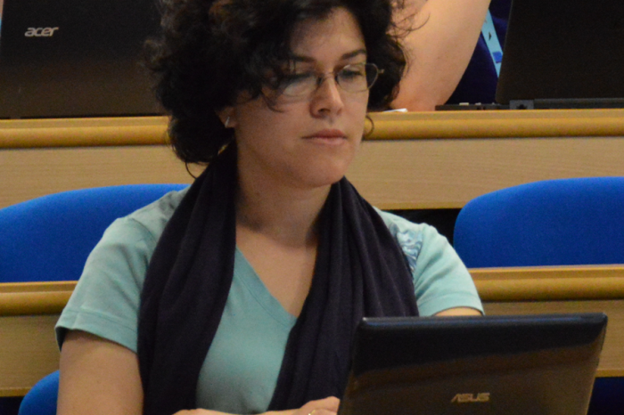 Интервю с Мария Тодорова: Съвремието предлага огромно море от възможности и подходи в науката