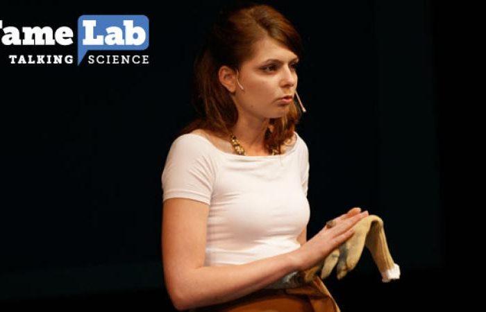 Сподели със света своята страст към науката