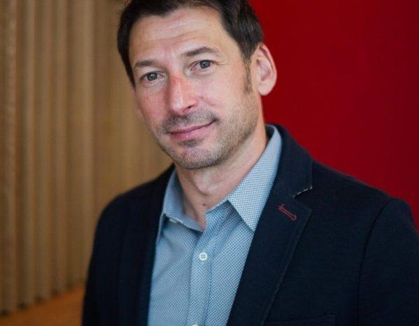 [АУДИО] Българският професор в Принстън (Александър Тодоров)