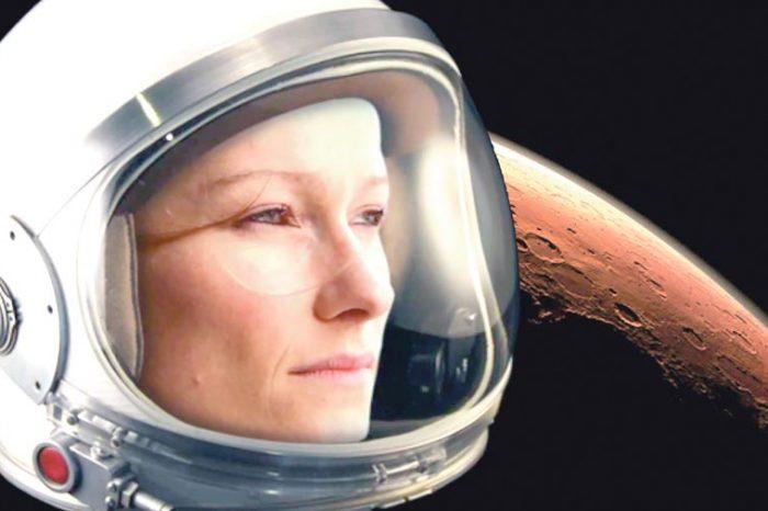 """Адриана Маре, Ръководител Иновации в SAP Africa и един от 100-те кандидати за мисията на Mars One идва в София като специален гост на събитието """"Следваща цел: Марс"""""""