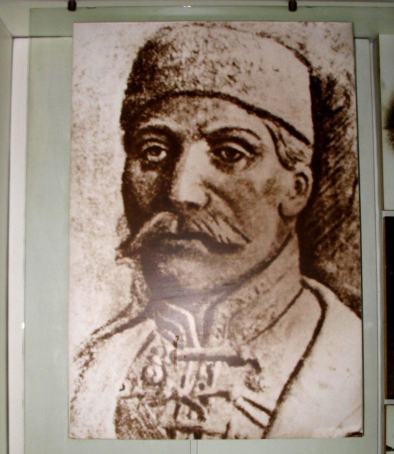 Димитраки Хаджитошев. Снимка: Росица Ташкова