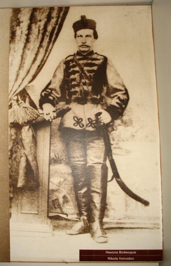 Никола Войводов. Снимка: Росица Ташкова
