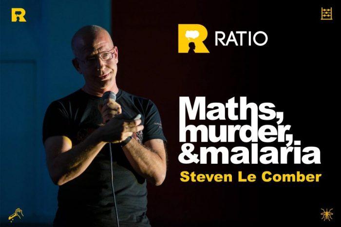 Математика, мъртъвци и малария ще са част от научния форум Ratio