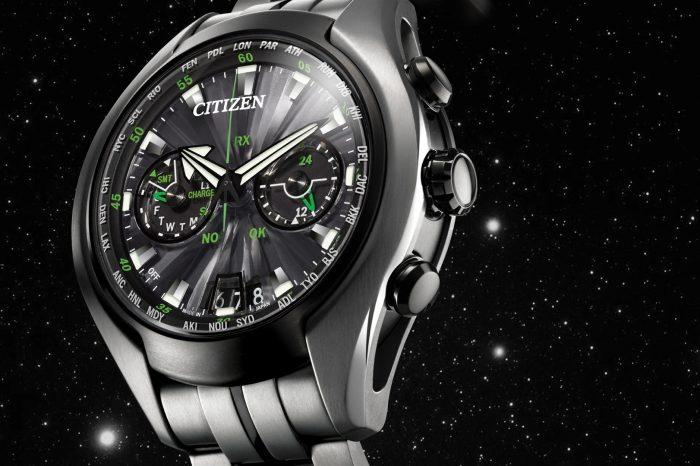 Поглед върху производството на часовници Citizen отвътре