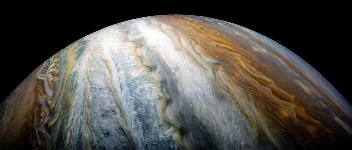 По-задълбочен поглед към Юпитер