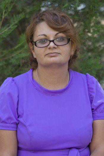 Илина Стефанова