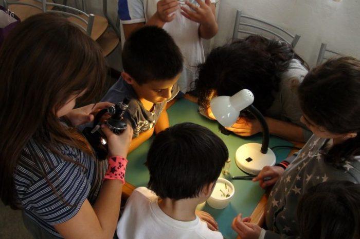 Проучване сочи: повечето хора не разбират от наука, но искат децата им да станат учени